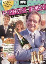 Only Fools and Horses: The Complete Series 6 [3 Discs]