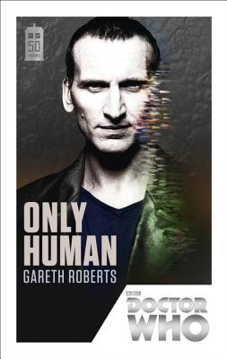 Only Human - Roberts, Gareth