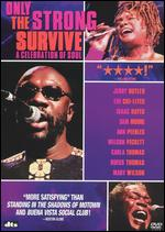 Only the Strong Survive - Chris Hegedus; D.A. Pennebaker