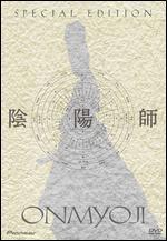 Onmyoji [Special Edition] - Yojiro Takita
