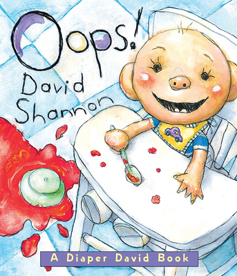 OOPS! - Shannon, David