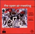 Open Air Meeting