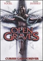 Open Graves - Alvaro deArminan