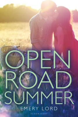 Open Road Summer - Lord, Emery