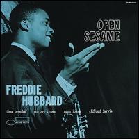 Open Sesame [US Bonus Tracks] - Freddie Hubbard