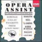 Opera Assist