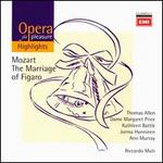 Opera for Pleasure: Mozart's The Marriage of Figaro [Highlights]