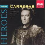 Opera Heroes Series
