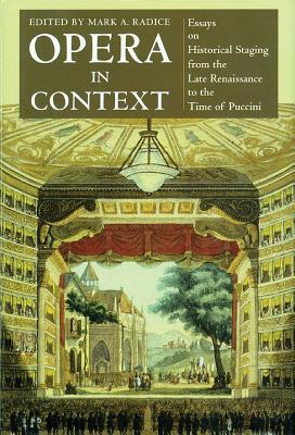 essays on opera