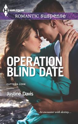 Operation Blind Date - Davis, Justine