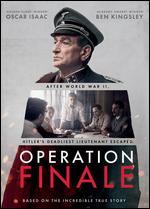 Operation Finale - Chris Weitz