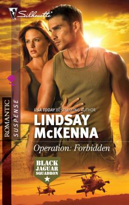 Operation: Forbidden - McKenna, Lindsay