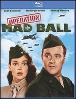 Operation Mad Ball [Blu-ray]