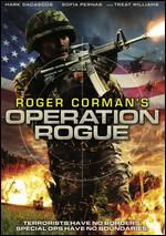 Operation Rogue - Brian Clyde