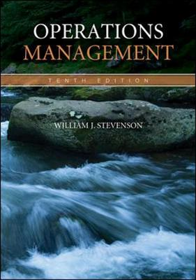 operations management stevenson 10th edition Operations management operations management stevenson operations management stevenson 11th edition solutions manual 10th edition : schneider 0.