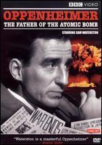 Oppenheimer - Barry Davis