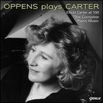 Oppens Plays Carter