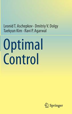 Optimal Control - Aschepkov, Leonid T