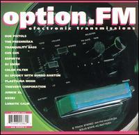 Option FM, Vol. 1 - Various Artists