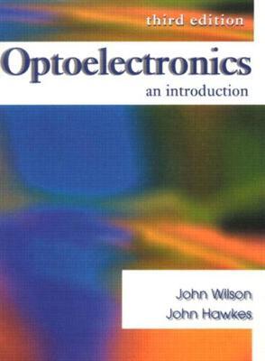Optoelectronics - Wilson, John