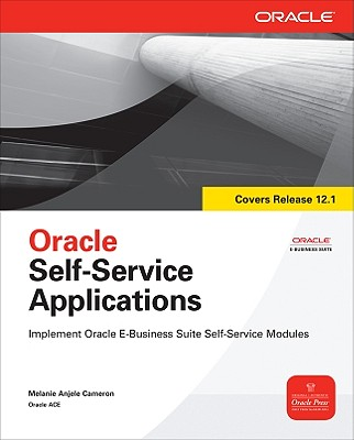 Oracle Self-Service Applications - Cameron, Melanie Anjele