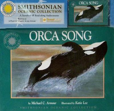 Orca Song - Armour, Michael C