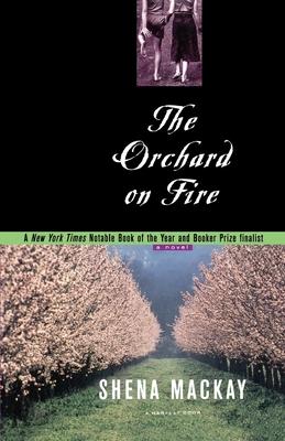 Orchard on Fire - MacKay, Shena