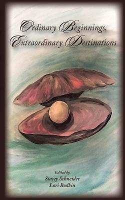 Ordinary Beginnings, Extraordinary Destinations - Schneider, Stacey