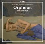 Orff/Monteverdi: Orpheus; Klage der Ariadne