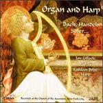 Organ And Harp: Jon Gillock & Kathleen Bride