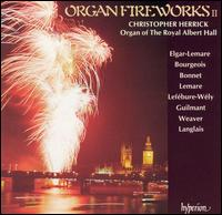 Organ Fireworks, Vol. 2 - Christopher Herrick (organ)