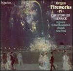Organ Fireworks, Vol. 4