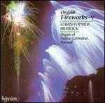 Organ Fireworks, Vol. 5