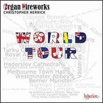 Organ Fireworks World Tour