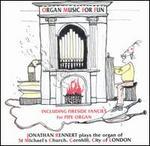 Organ Music for Fun