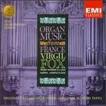 Organ Music From France-The Art Of Virgil Fox, Volume III - Virgil Fox (organ)