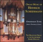 Organ Music of Heinrich Scheidemann