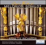Organ Works of Melchior Schildt