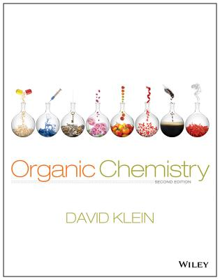 organic chemistry book by david r klein 3 available editions rh alibris com Organic Chemistry Fundamentals Pamphlet Best Organic Chemistry Study Guide