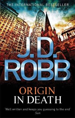 Origin in Death - Robb, J. D.