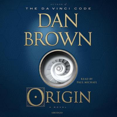 Origin - Brown, Dan, and Michael, Paul (Read by)