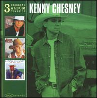 Original Album Classics - Kenny Chesney