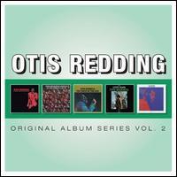 Original Album Series, Vol. 2 - Otis Redding