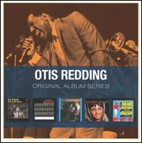 Original Album Series  - Otis Redding
