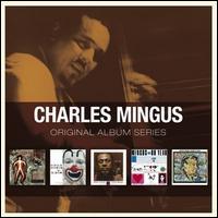 Original Album Series - Charles Mingus