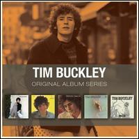 Original Album Series - Tim Buckley