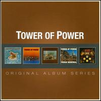 Original Album Series - Tower of Power