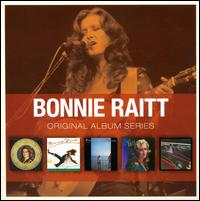 Original Album Series - Bonnie Raitt