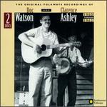 Original Folkways Recordings: 1960-1962