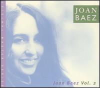 Original Master Series Vol. 2 - Joan Baez